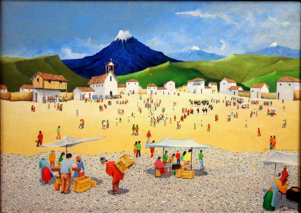 Feria I