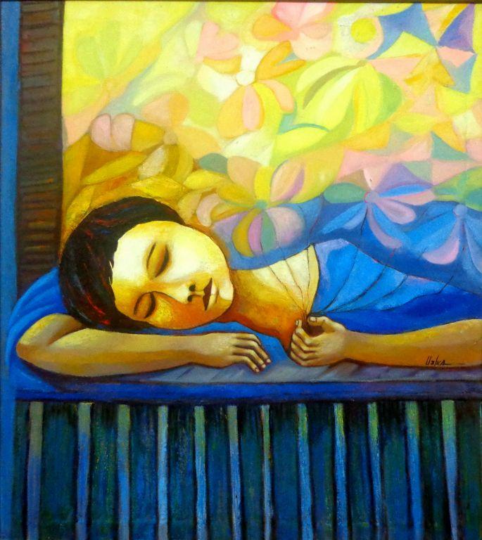 Sueño de niño
